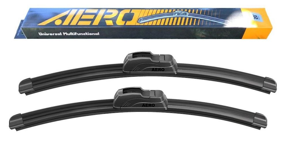Best Windshield Wiper Blades
