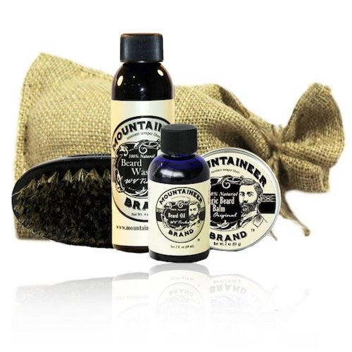 Top 10 Best Beard Grooming Care Kit in 2017 Reviews