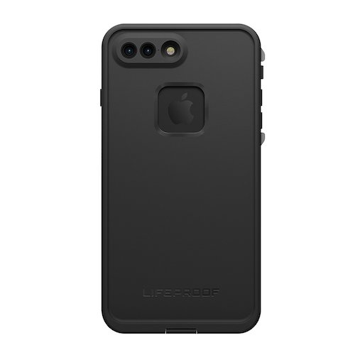 2. Lifeproof FRE SERIES Waterproof case for iPhone 7 Plus