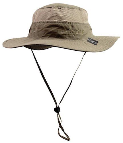 Best Fishing Hats for Summer in 2019 - Top 10 Reviews