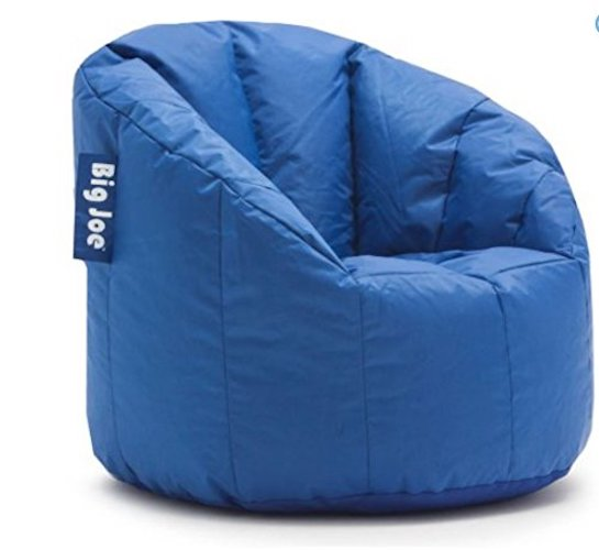 Best Bean Bag Chairs: 10. Big Joe Milano Bean Bag Chair Multiple Colors
