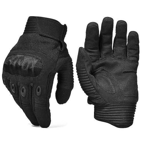 Best Tactical Gloves And Motorbike Riding Gloves in 2019 - Top 10 Reviews