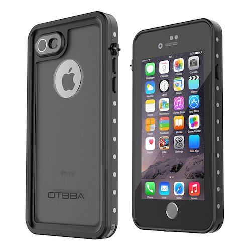 8. OTBRA Full Body Protective Shockproof case