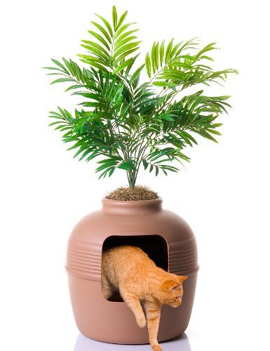 10. Good Pet Stuff Hidden Litter Box