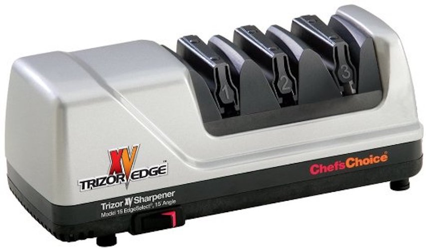 6. Chef's EdgeSelect Electric Knife Sharpener