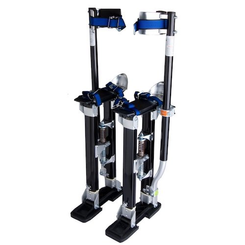Top 10 Best Drywall Stilts For Sale in 2019 Reviews