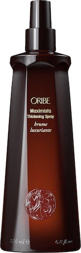4. ORIBE Maximista Thickening Spray, 6.8 fl. oz.