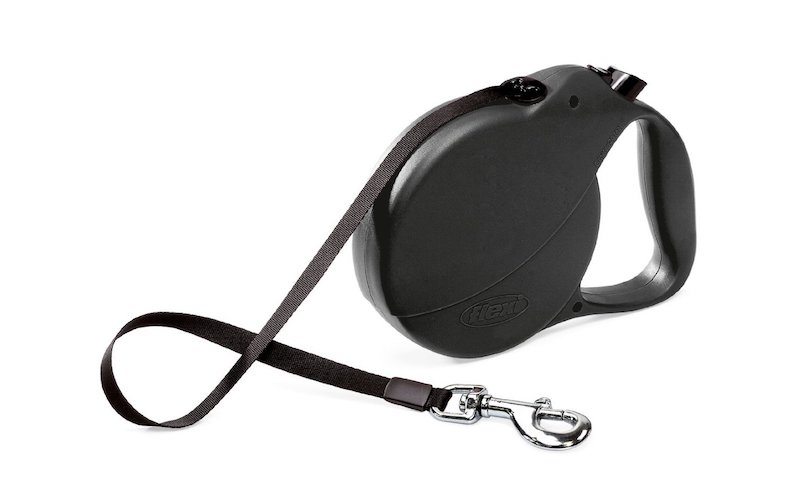 Best Retractable Dog Leashes: 4. Flexi explore retractable dog leash
