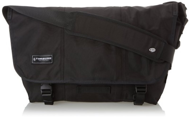 Best Men's Messenger Bags: 3. Timbuk2 Classic Messenger Bag