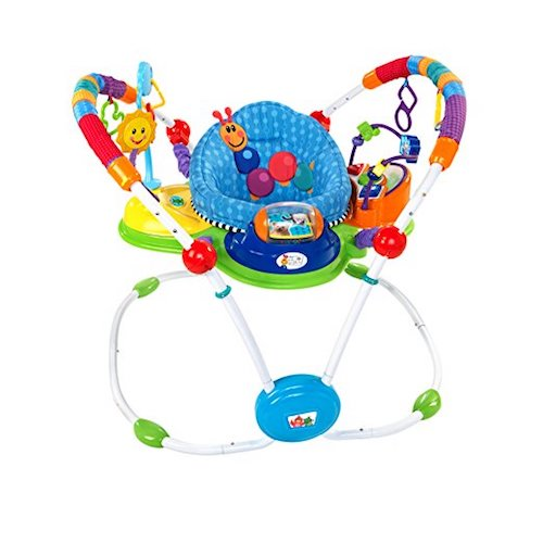d40f82b5c Top 10 Best Baby Einstein Jumpers in 2019 Reviews - TopBestSpec