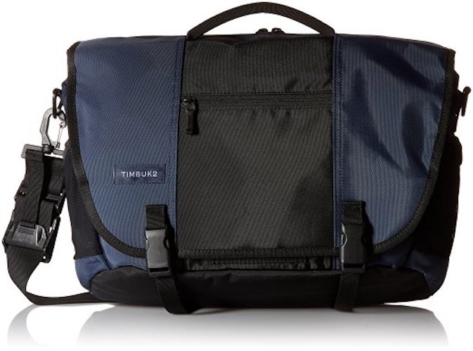 10. Timbuk2 Commute Messenger Bag