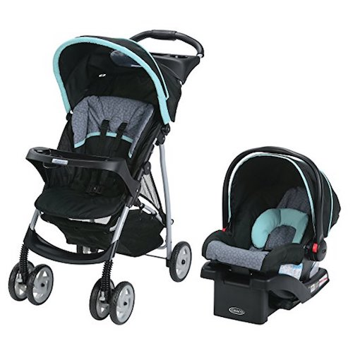 Top 10 Best Baby Travel System Stroller & Car Seat Combos in 2019 Reviews