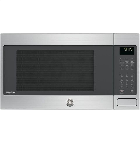 Best Microwave Convection Ovens 5. GE Profile Stainless Steel Countertop Convection Microwave