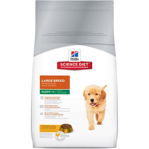 Top 10 Best Dry Dog Foods For Sale In 2017 Reviews