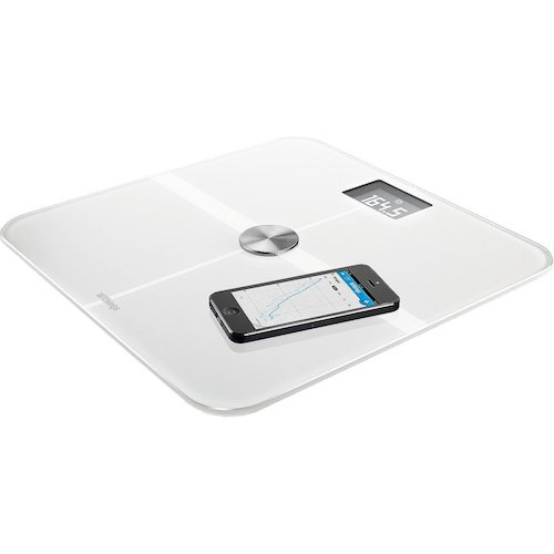 8. Withings WS-50 Smart Body Analyzer