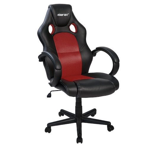 10. Merax Executive Gaming Chair