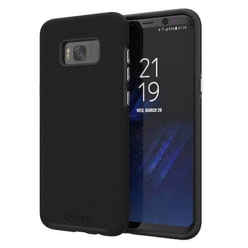 Top 10 Best Samsung Galaxy S8 Plus Cases in 2019 Reviews