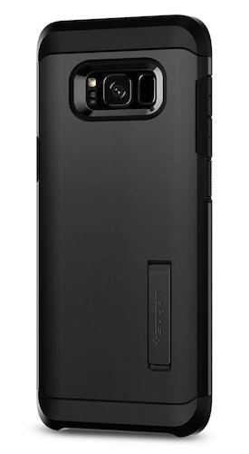 10. Spigen Tough Armor Galaxy S8 Plus Case