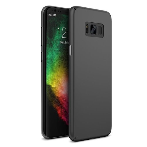 6. Maxboost Galaxy S8 Plus Case
