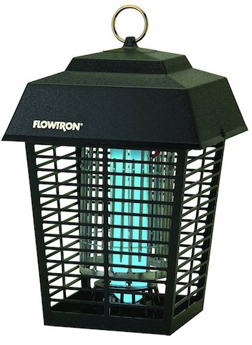 Best Mosquito Killers: 2. Flowtron BK-15D Electronic insect killer
