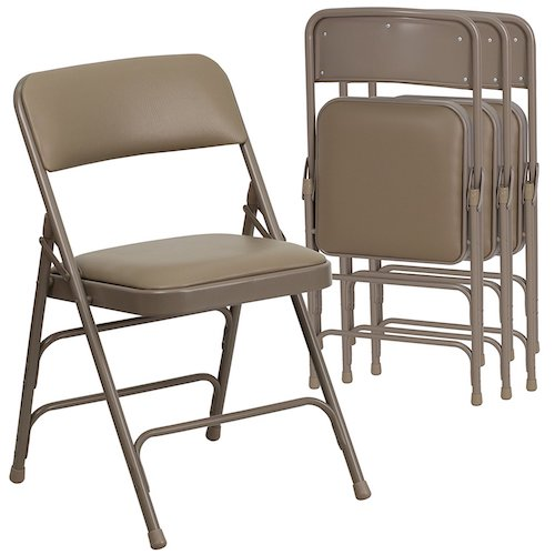 Top 11 Best Folding Chairs For Outdoors Uses in 2017 Reviews