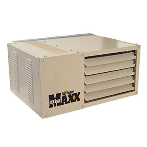 7. Mr. Heater F260550 Big Maxx MHU50NG Natural Gas Unit Heater