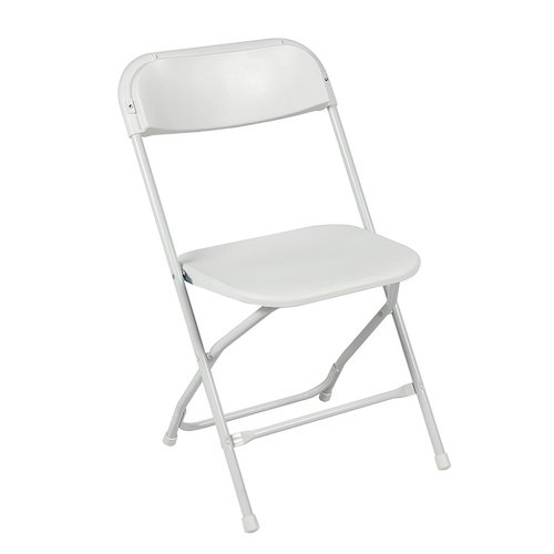Best Choice Products (5) Commercial White Plastic Folding Chairs Stackable Wedding Party Event Chair  sc 1 st  TopBestSpec & Top 11 Best Folding Chairs For Outdoors Uses in 2017 Reviews ...