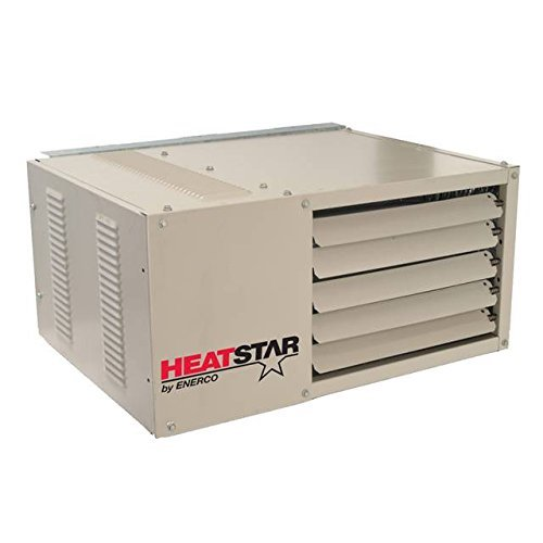 9. Heatstar By Enerco F160550 Heatstar Natural Gas Unit Heater