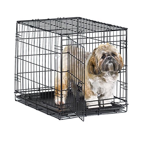 Top 10 Best Folding Dog Crates in 2017 Reviews