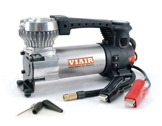 6. Viair 00088 88P Portable Air Compressor