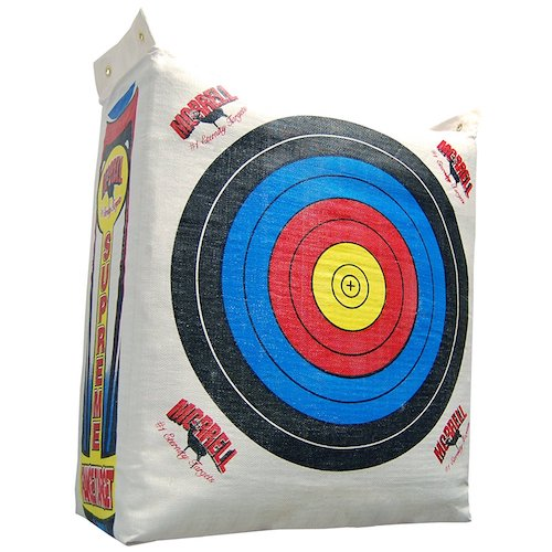 Top 10 Best Archery Targets for Sale in 2017 Reviews