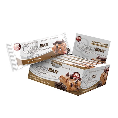 Top 10 Best Protein Bars in 2017 Reviews