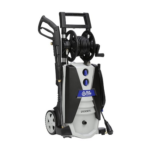 8. AR Blue Clean AR390SS 2000 psi Electric Pressure Washer
