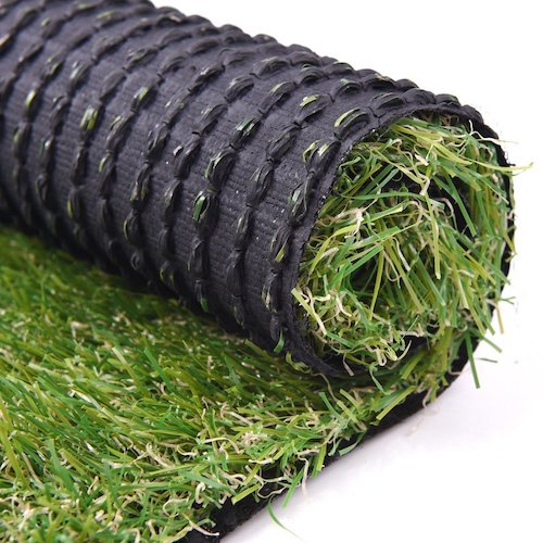 best artificial grass: 7. Artificial Turf Lawn Fake Grass