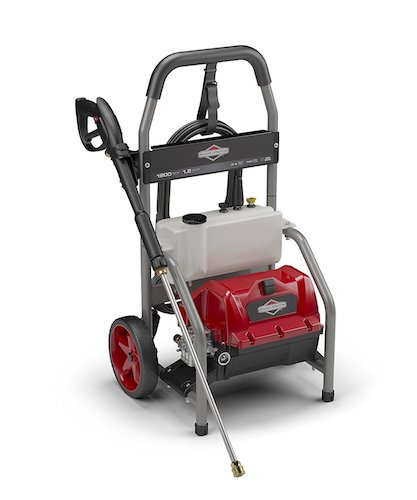 7. Briggs & Stratton Electric Pressure Washer