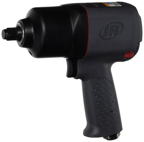 Best Air Impact Wrench For Home Use6. Ingersoll-Rand 2130 ½ -Inch Heavy-Duty Air Impact Wrench