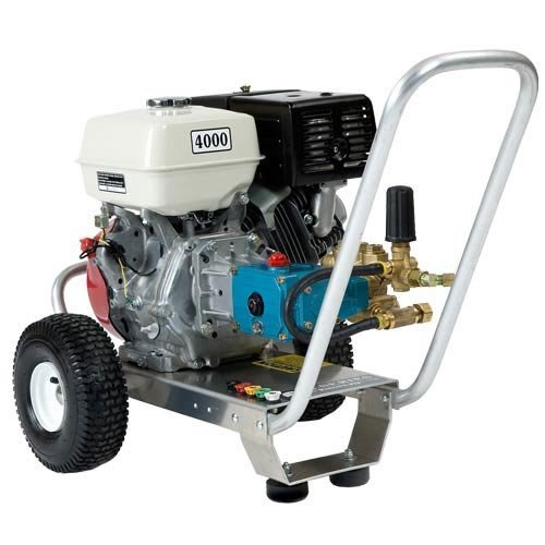 Top 5 Best Commercial Hot Water Pressure Washers In 2019 Reviews
