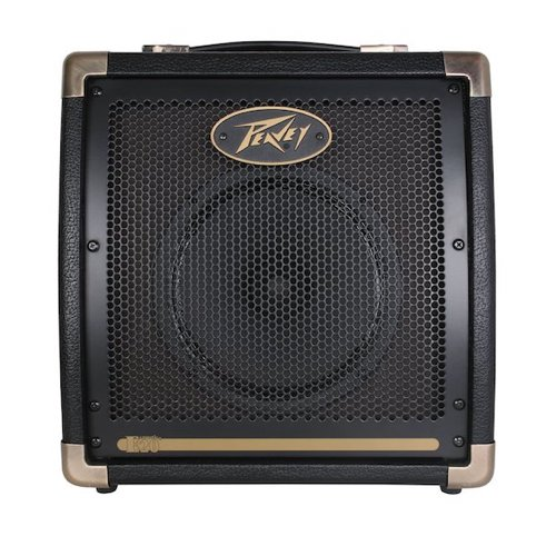 8. Peavey Ecoustic20 20W Acoustic Guitar Amplifier