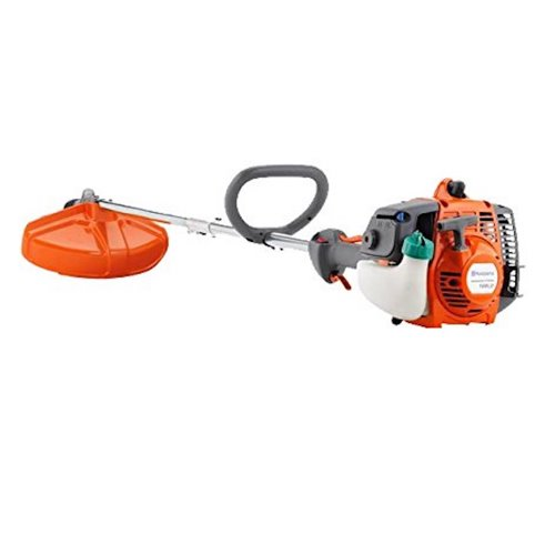 4. Husqvarna 128LD 17-Inch Straight Shaft Detachable String Trimmer