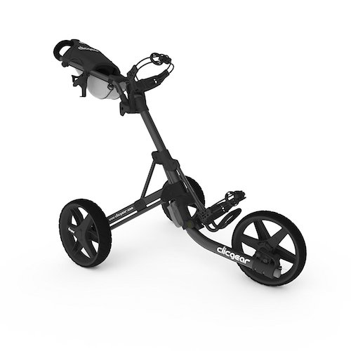 6: Clicgear Model 3.5+ Golf Push Cart