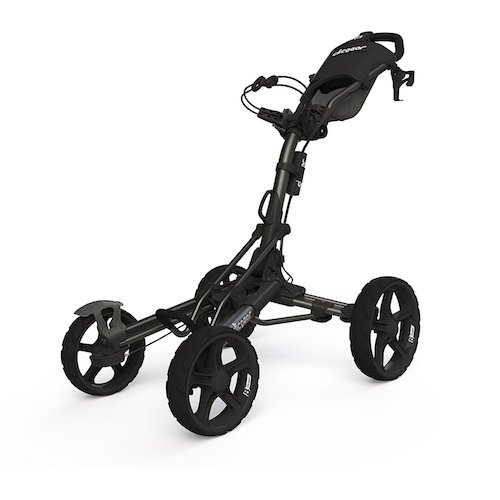10: Clicgear Model 8 Golf Push Cart