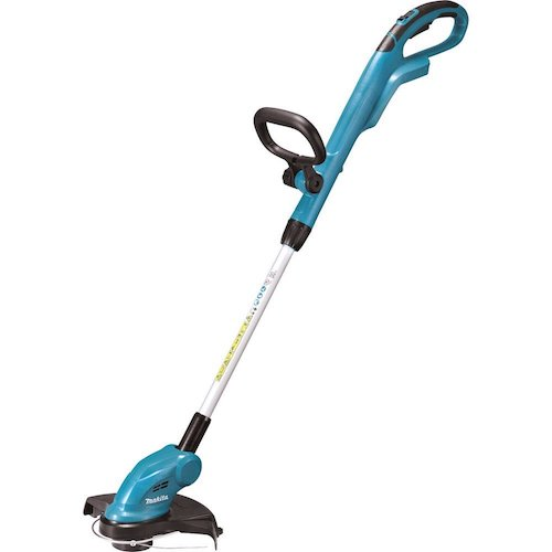 8. Makita XRU02Z 18V LXT String Trimmer