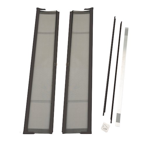 9. Brisa Double Screen Door