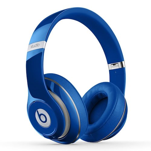 6. Beats Studio Wireless Over-Ear Headphone