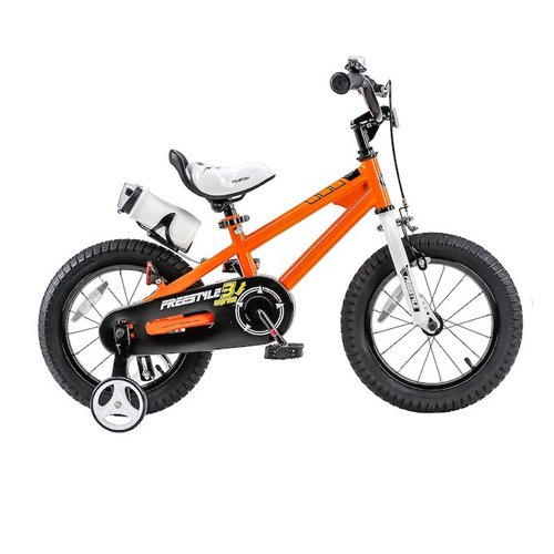 6. RoyalBaby BMX Freestyle Kids Bike