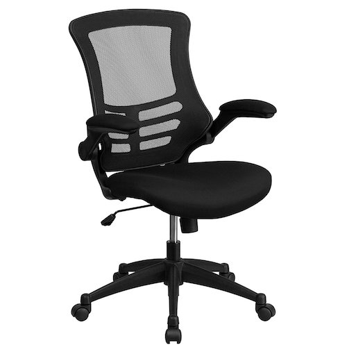 Top 10 Best Office Desk Chairs Under $100 in 2018 Reviews