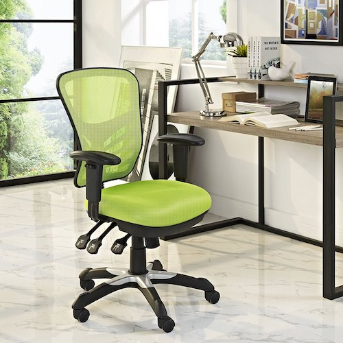 Top 10 Best Office Chairs Under $200 in 2017 Reviews