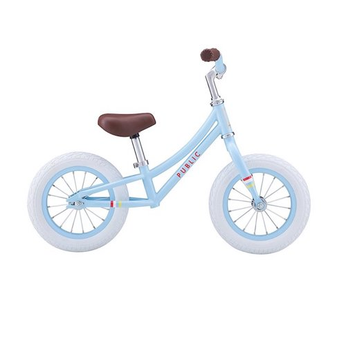 4. PUBLIC Bikes Kids Mini Balance Bike