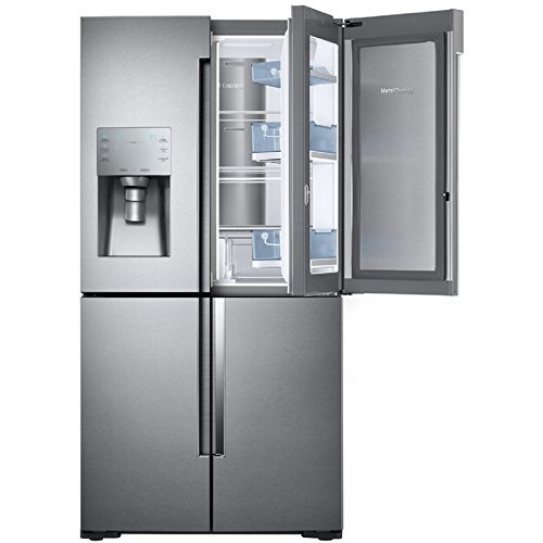 Top 5 Best Freezer Refrigerators with External Water Dispenser in 2018