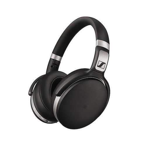 2. Sennheiser HD 4.50 Bluetooth Wireless Headphones